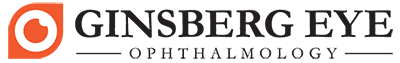 Ginsberg Eye Ophthalmology Logo