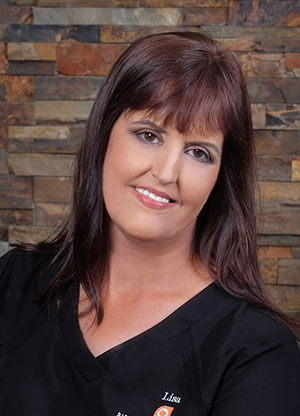 Lisa Faulhaber