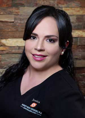 Jessica Soto