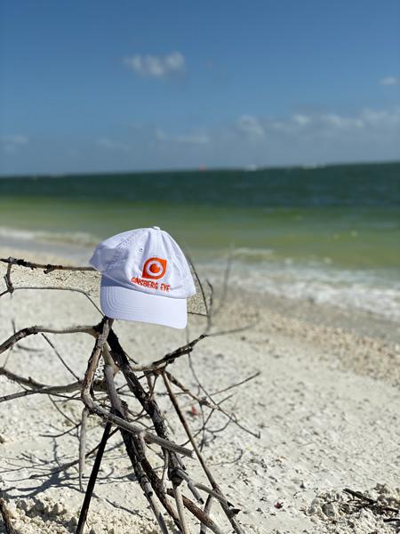 Ginsberg Eye on our local SWFL beach