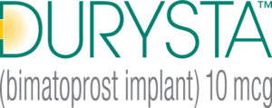 DURYSTA™ Logo